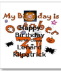 Happy  Birthday  To My Cousin  Lenard  Kilpatrick  - Personalised Poster A1 size