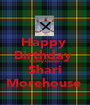 Happy  Birthday  To My Cousin  Shari Morehouse  - Personalised Poster A1 size