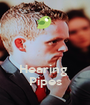 Hearing  Pipes - Personalised Poster A1 size