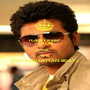 I CAN'T KEEP CALM coz IT IS MR.KAAKI SATTAI'S BDAY ;) - Personalised Poster A1 size