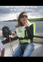 I HAVE VERY FOND MEMORIES OF THIS BOAT TRIP, WAS A REALLY GOOD DAY!  - Personalised Poster A1 size