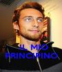 IL MIO PRINCIPINO - Personalised Poster A1 size