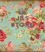 J&S STORE    - Personalised Poster A1 size