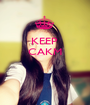 KEEP  CAKM    - Personalised Poster A1 size
