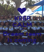 KEEP CALM A Dream team Is coming - Personalised Poster A1 size