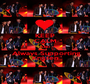 KEEP CALM AND  Always Supporting Kristen - Personalised Poster A1 size