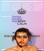 KEEP CALM AND  APOYA  LA  EQUIDAD DE GENERO - Personalised Poster A1 size
