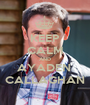 KEEP CALM AND AYADEN  CALLAGHAN - Personalised Poster A1 size