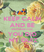 KEEP CALM AND BE AWESOME COZ YOU DID  MY QUIZ - Personalised Poster A1 size