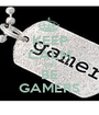 KEEP CALM AND BE GAMERS - Personalised Poster A1 size