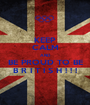 KEEP CALM AND BE PROUD TO BE B R I T I S H ! ! ! - Personalised Poster A1 size