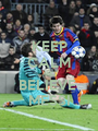 KEEP CALM AND BELIEVE  MESSI - Personalised Poster A1 size