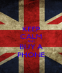 KEEP CALM AND BUY A PHONE - Personalised Poster A1 size