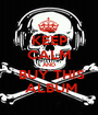 KEEP CALM AND  BUY THIS  ALBUM - Personalised Poster A1 size