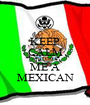 KEEP CALM AND CALL ME A MEXICAN - Personalised Poster A1 size