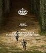 KEEP CALM AND ¿¡CALMA!?ME ESTA PERSIGUIENDO UN PENITENTE - Personalised Poster A1 size