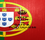 KEEP CALM AND DATE A  PORTUGUESE - Personalised Poster A1 size