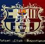 KEEP CALM AND El Barça és més que un club - Personalised Poster A1 size