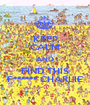 KEEP CALM AND FIND THIS F****** CHARLIE - Personalised Poster A1 size