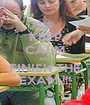 KEEP CALM AND FINISH THE EXAM !!! - Personalised Poster A1 size