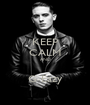 KEEP CALM AND  G-Eazy - Personalised Poster A1 size
