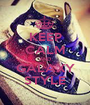 KEEP CALM AND GALAXY STYLE - Personalised Poster A1 size