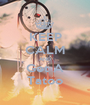 KEEP CALM AND Get A Tatoo - Personalised Poster A1 size
