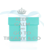 KEEP CALM AND GO TO TIFFANY & CO - Personalised Poster A1 size