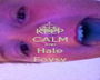 KEEP CALM AND Hale Foysy - Personalised Poster A1 size