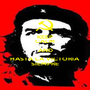 KEEP CALM AND HASTA LA VICTORIA SIEMPRE - Personalised Poster A1 size