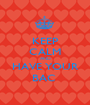 KEEP CALM AND HAVE YOUR BAC  - Personalised Poster A1 size