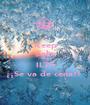 Keep Calm and ILTF ¡¡Se va de cena!!  - Personalised Poster A1 size