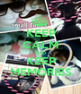 KEEP CALM AND KEEP MEMORIES - Personalised Poster A1 size