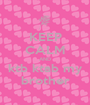 KEEP CALM AND ktb ktab my brother - Personalised Poster A1 size
