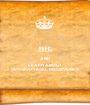 KEEP CALM AND LEARN ABOUT GEOGRAPHICAL DISCOVERIES - Personalised Poster A1 size