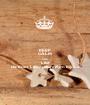 KEEP CALM AND Like De Boer Lederwaren en Bijoux - Personalised Poster A1 size