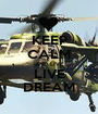 KEEP CALM AND LIVE LIVE DREAM - Personalised Poster A1 size