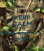 KEEP CALM AND love country girls!! - Personalised Poster A1 size