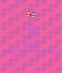 KEEP CALM AND LOVE  DISNEYS FROZEN - Personalised Poster A1 size