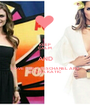 KEEP CALM AND LOVE EMILY DESCHANEL AND STANA KATIC - Personalised Poster A1 size