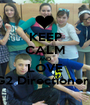 KEEP CALM AND LOVE G2 Directioners - Personalised Poster A1 size