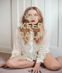 KEEP CALM AND LOVE MARNY - Personalised Poster A1 size