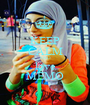 KEEP CALM AND love MEMO - Personalised Poster A1 size