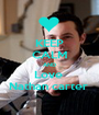 KEEP CALM AND Love  Nathan carter  - Personalised Poster A1 size