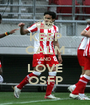KEEP CALM AND LOVE OSFP - Personalised Poster A1 size