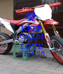 KEEP CALM AND LOVE TPR 86 - Personalised Poster A1 size
