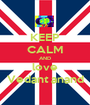 KEEP CALM AND love Vedant anand - Personalised Poster A1 size