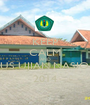 KEEP CALM AND LULUS UJIAN NASIONAL 2014 - Personalised Poster A1 size