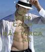 KEEP CALM AND NÃO PERCA O AR - Personalised Poster A1 size