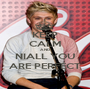 KEEP CALM AND  NIALL YOU ARE PERFECT - Personalised Poster A1 size